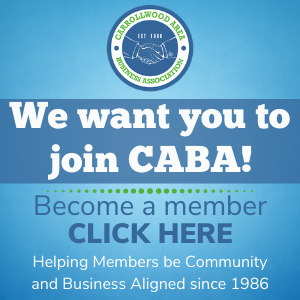 We want you to join CABA!