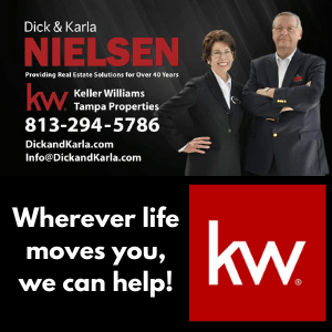 Dick and Karla Nielsen Keller Williams Real Estate Solutions