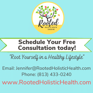 Rooted Holistic Health Coaching Root Yourself in a Healthy Lifestyle