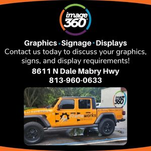 Mobile Banner Ads for Image 360
